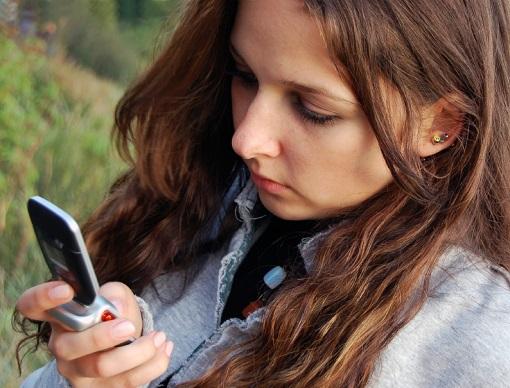 SMS Handy