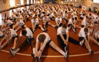 Kurs: Beweglichkeit / Stretching