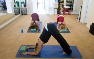 Yoga gilt als Bewegung erster Klasse